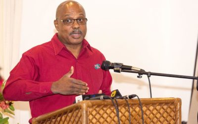 Guyana Conforming to new FDA Regulations